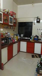 Gallery Cover Image of 1040 Sq.ft 2 BHK Apartment for buy in Leela Cliff, Dahisar West for 14300000