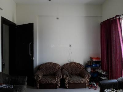 Gallery Cover Image of 1050 Sq.ft 2 BHK Apartment for rent in Mohammed Wadi for 13000