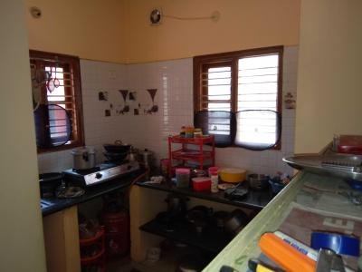 Gallery Cover Image of 900 Sq.ft 2 BHK Independent House for rent in Kogilu for 12000