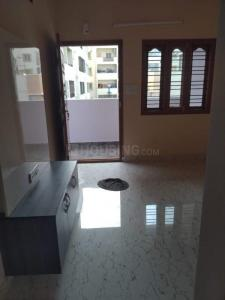 Gallery Cover Image of 1200 Sq.ft 1 BHK Independent House for rent in Shubham Avasa Homes, Horamavu for 9000