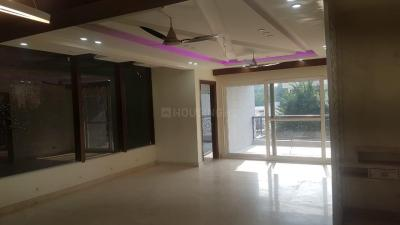 Gallery Cover Image of 2000 Sq.ft 3 BHK Independent Floor for buy in Sector 47 for 15500000