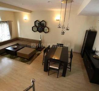 Gallery Cover Image of 982 Sq.ft 2 BHK Apartment for buy in Padur for 3731000