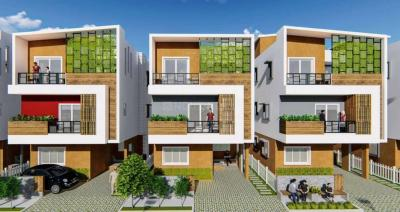 Gallery Cover Image of 3206 Sq.ft 5 BHK Villa for buy in Bommenahalli for 20000000