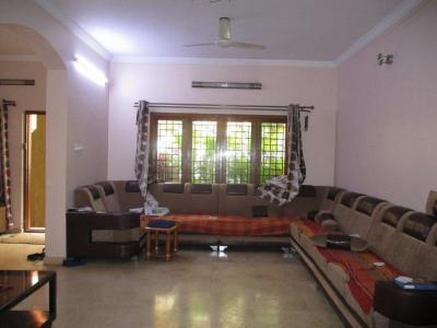Gallery Cover Image of 4800 Sq.ft 6 BHK Independent House for buy in Jayanagar for 38000000