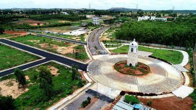 1200 Sq.ft Residential Plot for Sale in Yelahanka Satellite Town, Bangalore