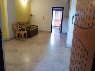 Gallery Cover Image of 1450 Sq.ft 3 BHK Apartment for rent in Triveni Heights, Kasba for 23000