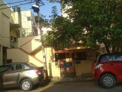 Gallery Cover Image of 1000 Sq.ft 2 BHK Independent House for buy in Indira Nagar for 15500000