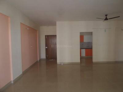 Gallery Cover Image of 1570 Sq.ft 3 BHK Apartment for rent in Yelahanka for 20000