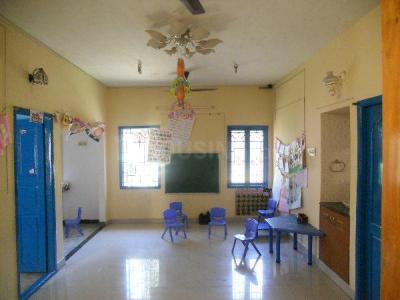 Gallery Cover Image of 700 Sq.ft 1 RK Independent House for rent in Sholinganallur for 8500