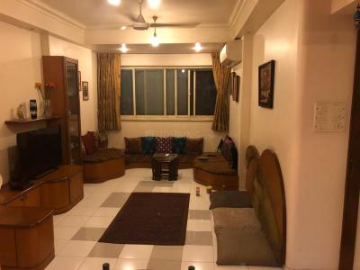 Gallery Cover Image of 825 Sq.ft 2 BHK Apartment for buy in Santacruz East for 20900000