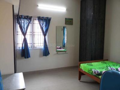Gallery Cover Image of 390 Sq.ft 1 BHK Independent House for rent in Manapakkam for 12000