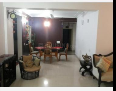 Gallery Cover Image of 1500 Sq.ft 3 BHK Apartment for buy in Hansmukhi Race Course Valley, Race Course for 7200000