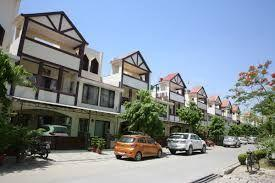 Gallery Cover Image of 1380 Sq.ft 3 BHK Independent House for buy in Aditya World City, Bamheta Village for 3800000