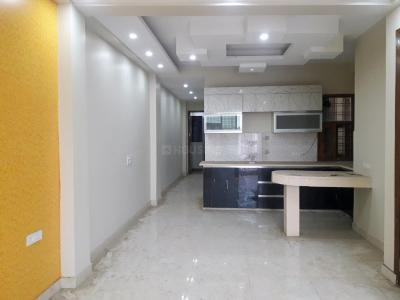Gallery Cover Image of 900 Sq.ft 2 BHK Apartment for buy in Sector 7 for 4800000