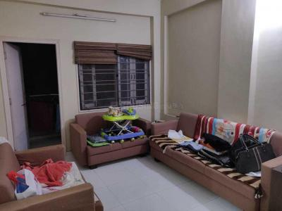 Gallery Cover Image of 1100 Sq.ft 2 BHK Apartment for rent in Thaltej for 22000