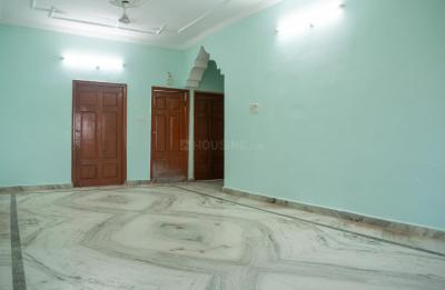 Gallery Cover Image of 1200 Sq.ft 3 BHK Apartment for rent in Bandlaguda Jagir for 16700