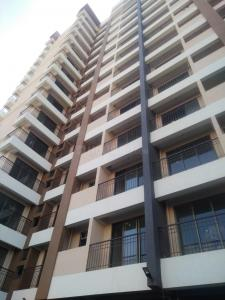 Gallery Cover Image of 645 Sq.ft 1 BHK Apartment for buy in astavinayak apartment, Virar East for 3400000