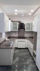 Kitchen Image of Luxury Fully Furnished in Sector 12 Dwarka