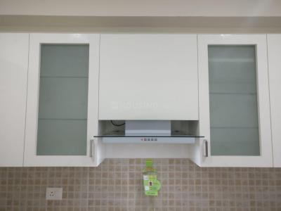 Gallery Cover Image of 1640 Sq.ft 3 BHK Apartment for rent in Sector 86 for 18000