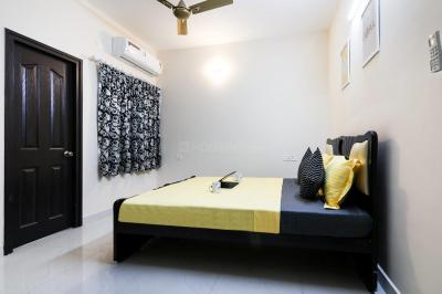 Bedroom Image of Oyo Life Chn1114 Srm University in Kattankulathur