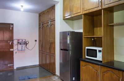 Kitchen Image of Villa No.2 K Sankar in Whitefield
