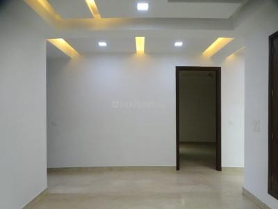 Gallery Cover Image of 2700 Sq.ft 4 BHK Independent Floor for rent in RWA Greater Kailash 1 Block C, Greater Kailash I for 85000