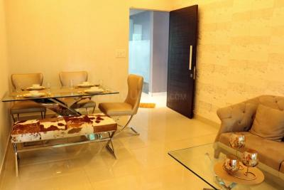 Gallery Cover Image of 650 Sq.ft 1 BHK Apartment for buy in UK Iridium, Kandivali East for 7800000