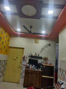 Gallery Cover Image of 540 Sq.ft 1 BHK Apartment for rent in Gangotri CHS, Kamothe for 10000