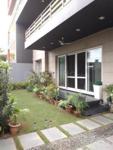 Gallery Cover Image of 2350 Sq.ft 3 BHK Independent Floor for rent in Sector 40 for 35000