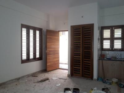 Gallery Cover Image of 650 Sq.ft 2 BHK Independent Floor for rent in Banashankari for 16000