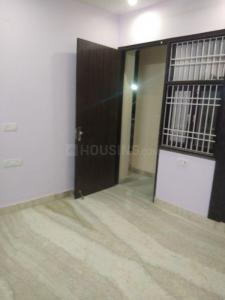 Gallery Cover Image of 600 Sq.ft 1 BHK Independent Floor for rent in Hari Nagar for 12000