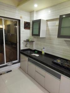 Gallery Cover Image of 1050 Sq.ft 2 BHK Apartment for rent in SB Tirupati Grande, Virar West for 16000