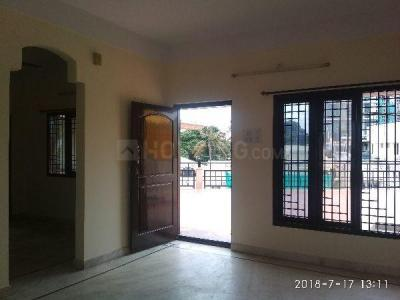Gallery Cover Image of 700 Sq.ft 1 BHK Independent Floor for rent in JP Nagar for 15000