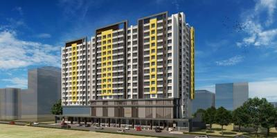 Gallery Cover Image of 636 Sq.ft 1 BHK Apartment for buy in Yash Kshitij Residency, Kothrud for 6800000