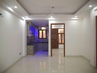Gallery Cover Image of 650 Sq.ft 2 BHK Independent Floor for buy in Govindpuri for 3000000