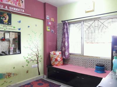Gallery Cover Image of 550 Sq.ft 1 BHK Apartment for rent in Dahisar East for 16000