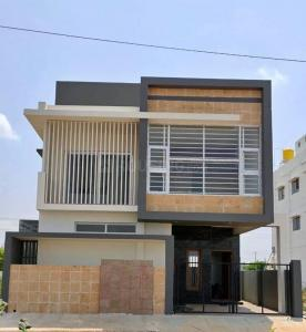 Gallery Cover Image of 1500 Sq.ft 3 BHK Independent House for buy in Budigere Cross for 7100000