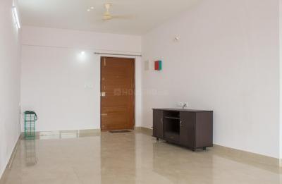 Gallery Cover Image of 1400 Sq.ft 3 BHK Apartment for rent in Krishnarajapura for 24000