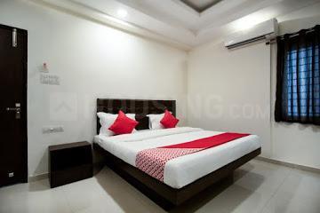 Bedroom Image of Qualia in Madhapur