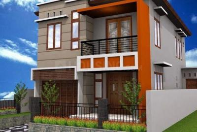Gallery Cover Image of 1200 Sq.ft 2 BHK Independent House for buy in Andheri East for 4605000