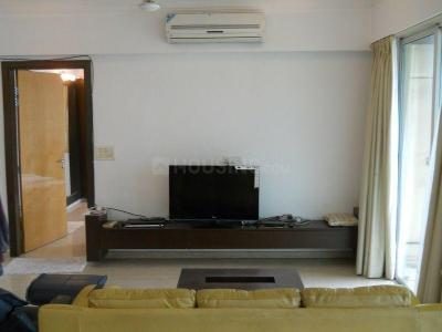 Gallery Cover Image of 2000 Sq.ft 3 BHK Apartment for rent in Ambrosia, Powai for 190000