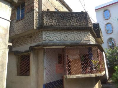 Gallery Cover Image of 1000 Sq.ft 2 BHK Independent House for rent in Birati for 6000