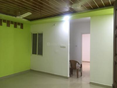 Gallery Cover Image of 740 Sq.ft 1 RK Independent House for rent in Toli Chowki for 14000