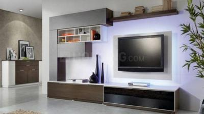 Gallery Cover Image of 1650 Sq.ft 3 BHK Apartment for buy in Romell Grandeur, Goregaon East for 26500000