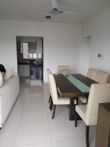 Gallery Cover Image of 1800 Sq.ft 3 BHK Apartment for buy in Hinjewadi for 11500000