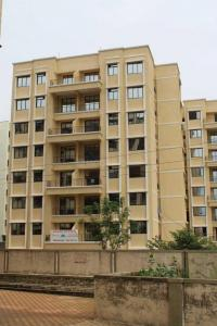 Gallery Cover Image of 600 Sq.ft 1 BHK Apartment for buy in Ambernath East for 2400000