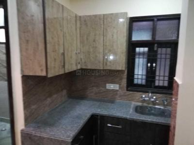 Gallery Cover Image of 990 Sq.ft 3 BHK Independent Floor for rent in Sector 24 Rohini for 25000