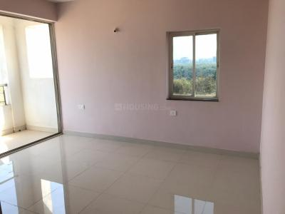 Gallery Cover Image of 850 Sq.ft 2 BHK Apartment for buy in Bella Casa, Siolim for 6075000