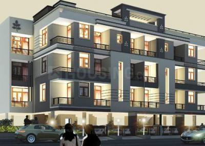 Building Image of Girja PG in Nerul