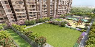 Gallery Cover Image of 650 Sq.ft 1 BHK Apartment for buy in L And T Centrona, Ramabai Ambedkar Nagar for 10500000